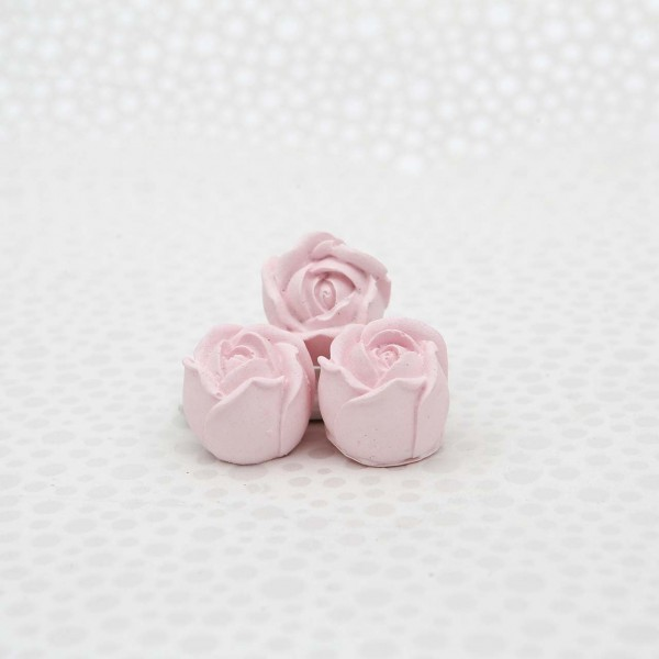 Kleine Rose Rajaa (3er-Set)